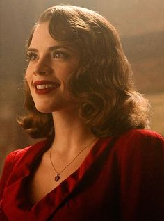 agent carter and captain america - Google Search