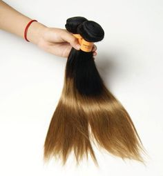 Enquiry Email: cnwigsonline@yahoo.com  See more pls go to our website: www.cnwigsonline.com 6A Grade Brazilian 270 2tone Ombre hair For Sale!!! Wholesale & Retail.  3 bundles 300g Full Head From US$74(R888 ZAR).No shedding, No Tangling. We have Brazilian Peruvian Malaysian Indian Mongolian Cambodian hair in stock.   If buy 3 bundles 300g weaves, you can get a lace closure at wholesale prices.  If buy 3 bundles 300g weaves, you can get a lace wig at bulk wholesale prices…