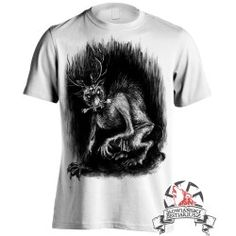 Koszulka Bies