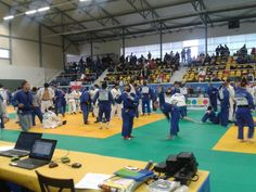 EJU U-18 judo v Teplicích