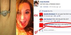 Facebook Fights That Ended BADLY!
