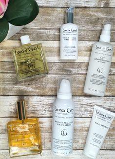 Leonor Greyl Sun Protectant Hair Care | daydreamingbeauty.com
