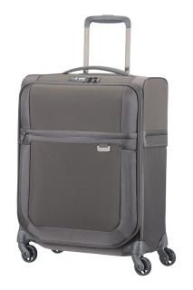 Shop Uplite Spinner wheels) in the official Samsonite Online Store. Discover our vast range of suitcases, laptop bags and other luggage. Cabin Luggage, Luggage Sets, Nylons, Trolley Cabina, Different Airlines, Mobile Office, Folding Chair, Vestidos, Gray