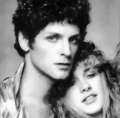 Stevie Nicks and Sara | Lindsey Buckingham & Stevie Nicks - 1979