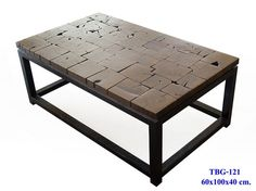 """Funky Wood Coffee Table Custom Sizes by """"ThaiSlabFurniture"""" on Etsy, $1600.00"""