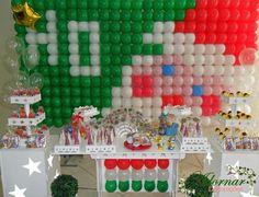 Aluguel Decoração de Natal Festa Infantil e Eventos Natalinos - http://www.adornardecoracoesfestas.com.br/aluguel-decoracao-de-natal-festa-infantil-e-eventos-natalinos/