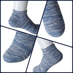 4ff907bbe5d CISTOID Womens Fashion No Show Socks Low cut Fun Socks 5 Pairs PacksCasual  -- Continue to the product at the image link.