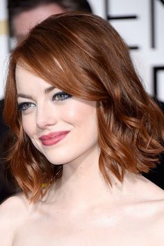 7 Ways You Can Be as Photogenic as Emma Stone via @PureWow