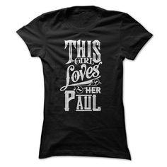 Do You Love Paul T-Shirts, Hoodies. GET IT ==► https://www.sunfrog.com/Names/Do-You-Love-Paul-ladies.html?id=41382