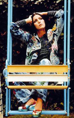Cher in 1970s