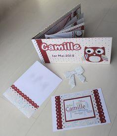 Album Scrap : Camille