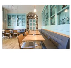 Killerton Kitchen for National Trust by absolute.interiors