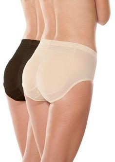 d30c1c34b4604 Bubbles Bodywear Women s Insta Booty Padded Panty Box Set Bubbles Bodywear.   19.95 Backless Bra