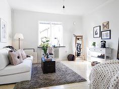Gorgeous living room - Stadshem