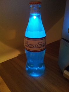 Nuka Cola Quantum! And now I feel the need to replay Fallout 3.
