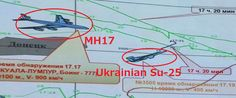 Russia Has Pics Of Ukraine Deploying BUK Missiles In East, Radar Proof Of Warplanes In MH17 Vicinity. Ukraine hasn't said how it immediately knew rebels downed Malaysian plane. Russia unveils 10 awkward questions for Ukraine to answer about MH17 disaster. RUSSIA HAS IMAGES OF UKRAINE DEPLOYING BUK ROCKETS IN EAST: IFX. UKRAINE MOVED BUK NEAR REBELS IN DONETSK JULY 17. RUSSIA DETECTED UKRAINIAN FIGHTER JET PICK UP SPEED TOWARD MH17. #Russia #Ukraine #MH17 #BUKmissiles #warplanes #awareness