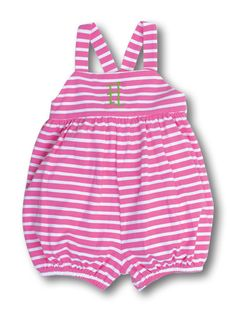 Striped Bubble- cute for play or beach days!