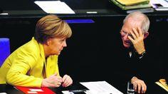 Lembram-se dos #PIIGS ? Toda a rebelião será castigada. O que se negoceia na #Europa não é a melhor solução económica, mas a forma de castigar os gregos. É o poder de salvar os ricos com contas na Suíça e castigar os povos do Sul  | iOnline