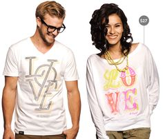 Sevenly - Do Good - Cause & Charity T-shirts. Cute and feel good :)