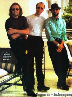Super band, superior writers, composers and producers of music and history! The Bee Gees will always be great!
