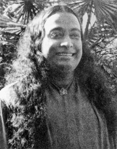 yogaprivatelessons:    The greatest romance is with the Infinite. You have no idea how beautiful life can be. When you suddenly find God everywhere, when He comes and talks to you and guides you, the romance of divine love has begun.  ~ Paramahansa Yogananda