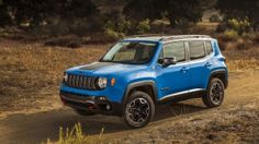 2015 Jeep Renegade msrp
