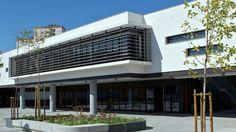 OM2A | arquitectos associados | ESCOLA PROF. RUY LUÍS GOMES