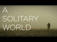 A Solitary World | Directed by James W. Griffiths | PBS Digital Studios - ARTICLE: http://www.brainpickings.org/index.php/2014/03/04/a-solitary-world-griffiths/