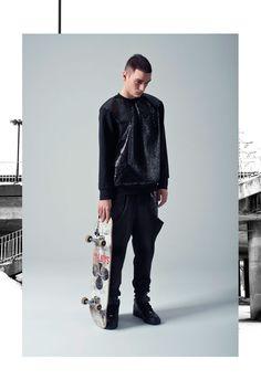 love this jumper !!!! #shiney !! » Kas Kryst Fall/Winter 2013