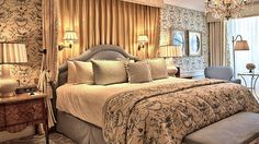 Paris Luxury Hotel Photos & Videos | Four Seasons Hotel George V