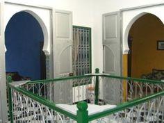 Casa Riad Medina, Tetuán, Bed and breakfast