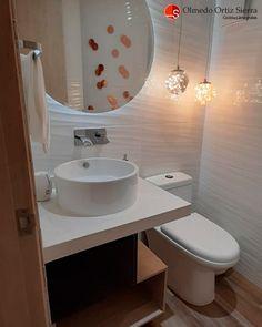 Transforma tu baño en un espacio cómodo, organizado y placentero 👌 Cali, Colombia 🇨🇴   ⠀⠀⠀⠀⠀⠀⠀⠀⠀⠀⠀⠀ #mueblescali #mobiliariocali #mublesdebaño #mobiliariobaño #mobiliariobaños #mublesamedida #mueblespersonalizados #bañosmodernos #renovacionhogar #renovacionbaño Cali Colombia, Ideas Para, Bathroom Lighting, Sink, Mirror, Furniture, Home Decor, Bathroom Furniture, Pool Party Birthday