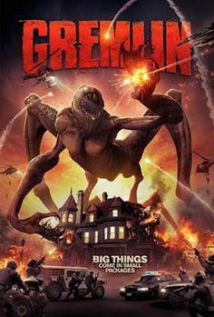 TERROR EN EL CINE. : GREMLIN. (TRAILER 2017)