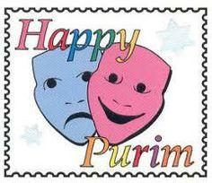 Happy Purim!!