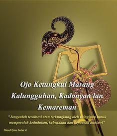 Filosofi Budaya Jawa is part of Quotes lucu - Daily Quotes, Best Quotes, Funny Quotes, Life Quotes, Quotes Lucu, Poetic Words, Self Reminder, Islamic Love Quotes, Quotes Indonesia