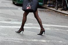 On the Street…Prince & Mott, New York «  The Sartorialist