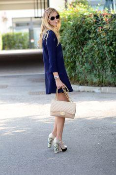 blonde salad - love her miu miu maryjanes