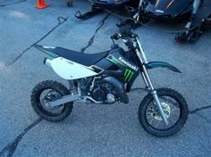 kx 125 kawasaki dirt bike will not start print | CLICK ON PICTURE FOR ANOTHER 20 PICTURES