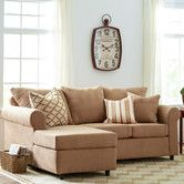 Found it at Wayfair - Doty 2-Piece Sectional
