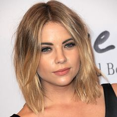 30 Gorgeous Short Haircuts for Round Faces - Part 24