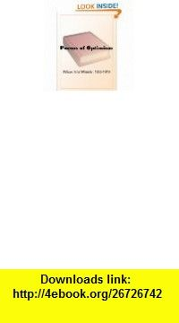 Poems of Progress eBook Ella Wheeler Wilcox ,   ,  , ASIN: B004TPEFSU , tutorials , pdf , ebook , torrent , downloads , rapidshare , filesonic , hotfile , megaupload , fileserve