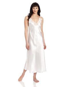 Oscar de la Renta Women's Lovely In Lace Gown « Clothing Impulse