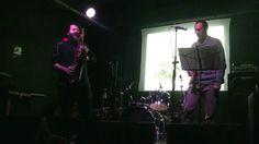 On 音 - shakuhachi and saxophone duet Alex Aibalioths: Shakuhachi flute N...