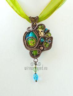pendant | handmade jewellery
