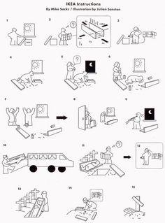 mode ikea. Black Bedroom Furniture Sets. Home Design Ideas