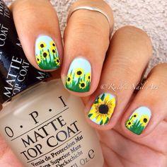 45 new Ideas pedicure designs summer toenails nailart spring nails Flower Nail Designs, Pedicure Designs, Nail Designs Spring, Nail Art Designs, Nails Design, Pedicure Ideas, Toe Nail Designs Easy, Nail Designs Summer Easy, Flower Pedicure