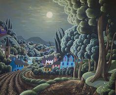 George Callaghan -  Road To Glencar