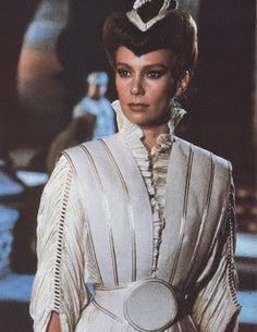 Dune (1984); Lady Jessica; Costume Design by Bob Ringwood
