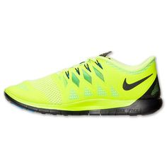 huge discount a44d9 ad31b Nike Free 2014 Volt Noir Vert Électrique Bleu Photo Hommes Chaussures De  Course,There must be right ones belong to you from our best sneakers.