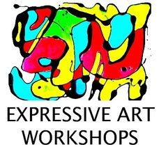 Expressive Art Therapy Activity # 85 - Learning the Language of Your Unconscious Mind - The Art of Healing Psyche and Soul